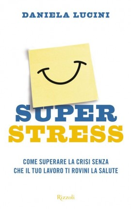 Copertina di: Superstress