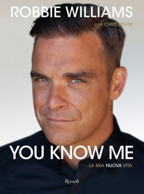Copertina di: You know me
