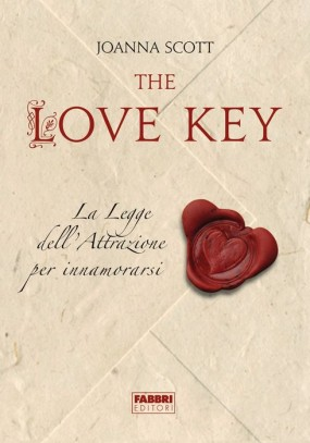 Copertina di: The Love key