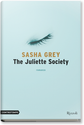 Copertina di: The Juliette Society