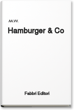 Copertina di: Hamburger & Co