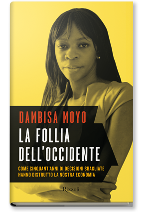 Copertina di: La Follia dell'Occidente