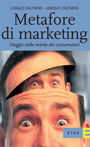 Copertina di: Metafore di marketing