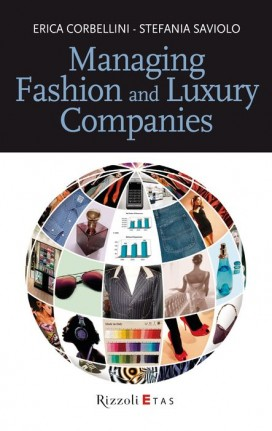 Copertina di: Managing fashion and luxury companies