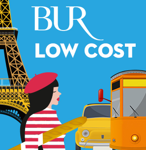Vai Al Percorso BUR Low Cost