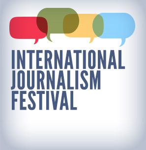 Vai Al Percorso International Journalism Festival 2015