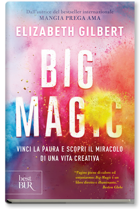 Copertina di: Big Magic