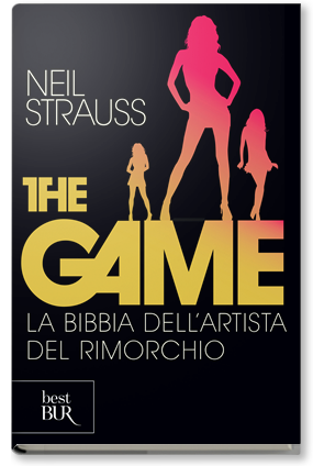 Copertina di: The Game