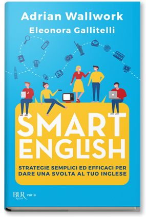 Copertina di: Smart English