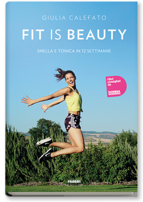 Copertina di: Fit is Beauty