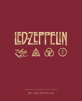 Copertina di: Led Zeppelin by Led Zeppelin