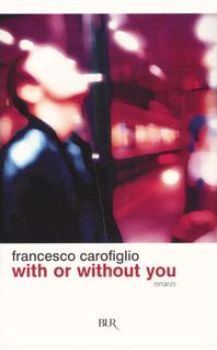 Copertina di: With or without you