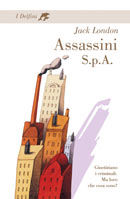 Copertina di: Assassini S.p.A.