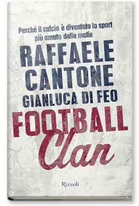 Copertina di: Football clan