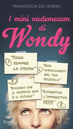 Copertina di: I mini vademecum di Wondy