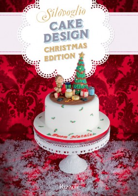 Copertina di: Cake Design Christmas Edition