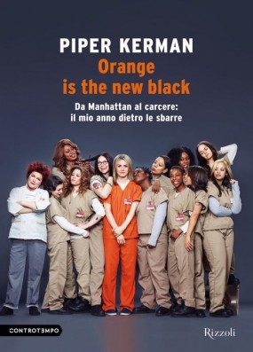 Copertina di: Orange is the new black