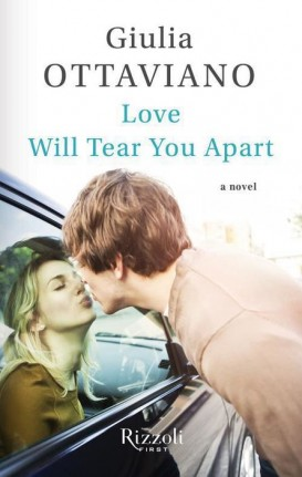 Copertina di: Love Will Tear You Apart