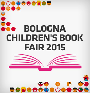 Vai Al Percorso Bologna Children's Book Fair 2015
