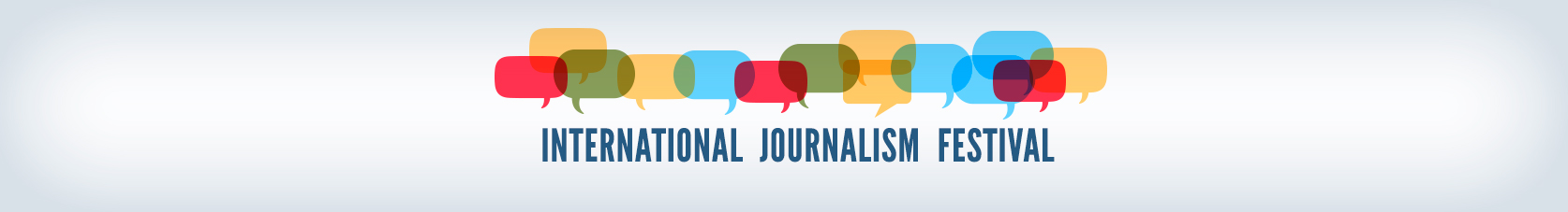 International Journalism Festival 2015