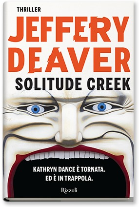 Copertina del Libro: Solitude creek
