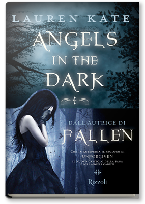 Copertina di: Angels in the dark