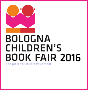 Vai Al Percorso Bologna Children's Book Fair 2016