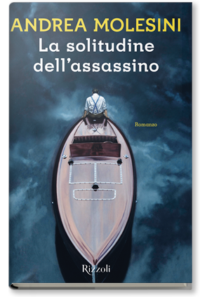 Copertina di: La solitudine dell'assassino