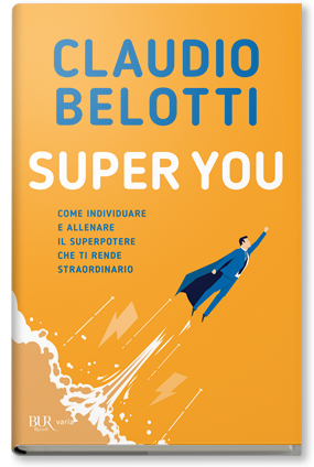 Copertina di: Super You