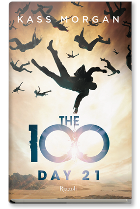 Copertina di: The 100 Day 21