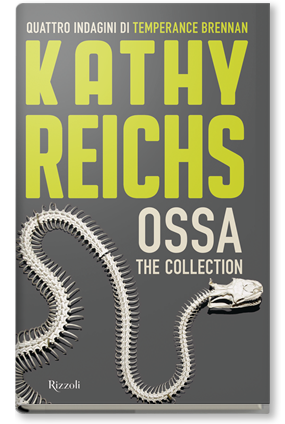 Copertina di: Ossa – The Collection
