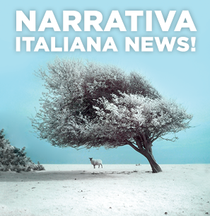 Vai Al Percorso Narrativa italiana news!