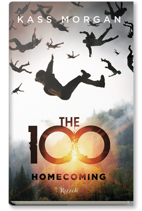 Copertina di: The 100 Homecoming