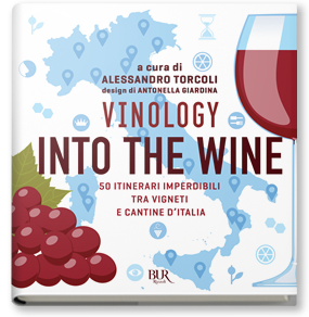 Copertina di: Vinology Into the wine