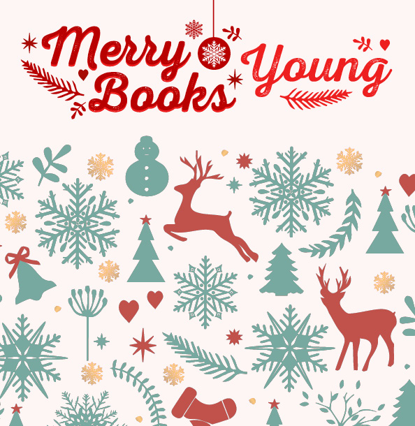 Vai Al Percorso Merry Books_young