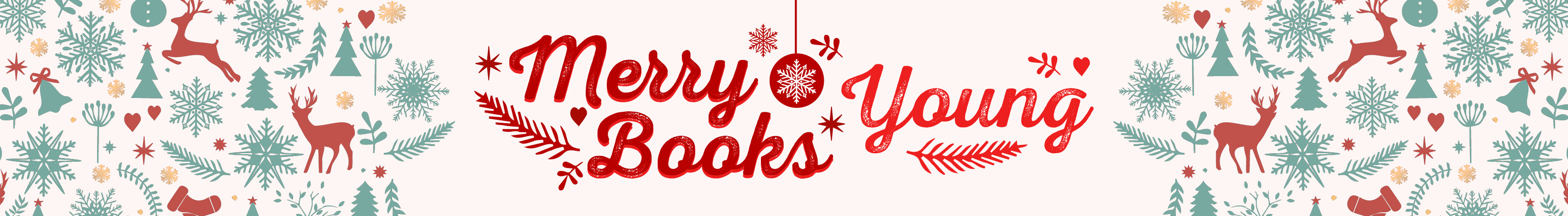 Merry Books_young