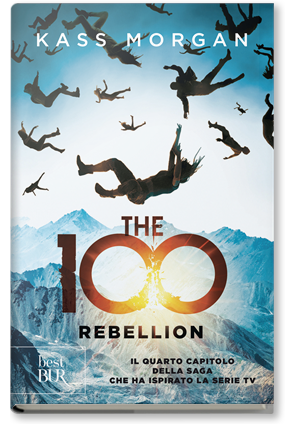 Copertina del Libro: The 100 Rebellion