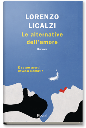 Copertina del Libro: Le alternative dell'amore