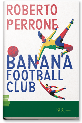 Copertina di: Banana football club