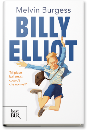 Copertina di: Billy Elliot