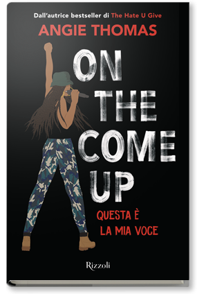 Copertina di: On the come up