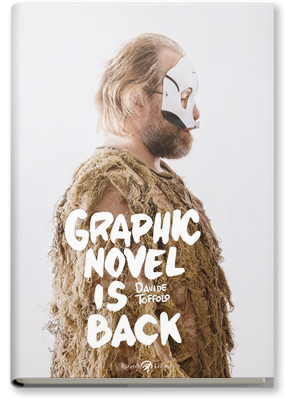 Copertina di: Graphic novel is back