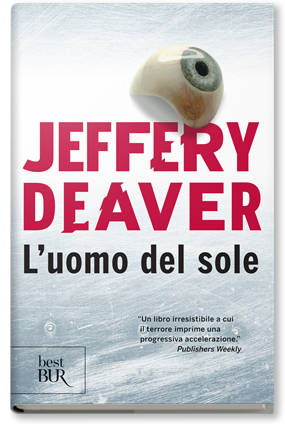 L'uomo del sole di Jeffery Deaver