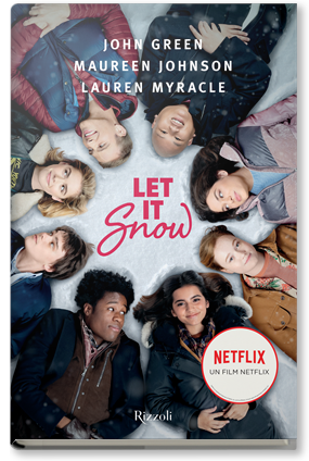 Copertina del Libro: Let it snow