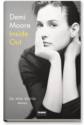 Copertina del Libro: INSIDE OUT